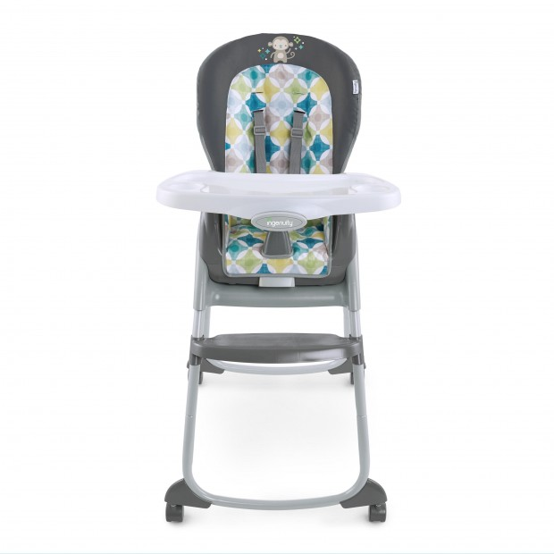 Ingenuity trio 3-in-1 high chair 10318 от Ingenuity
